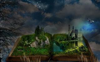 Космическая фантастика: лучшие книги в жанре (список)