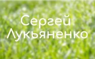 Лукьяненко: все книги по порядку