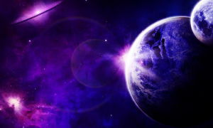 Тайная космическая программа или кто такой Кори