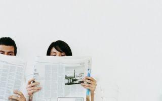 Почему не нужно смотреть новости