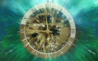 Эластичность времени: возрастная регрессия Кори Гуда