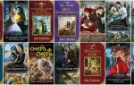 Анна Гаврилова: все книги