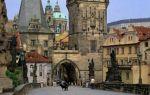 Как поступить в чешский ВУЗ