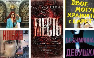 Лучшие детективы книги 2019: новые бестселлеры