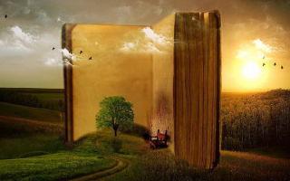 Список книг, которые должен прочитать каждый образованный человек: подборка обязательных к прочтению
