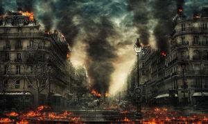 Книги про апокалипсис и постапокалипсис: лучшие и новинки