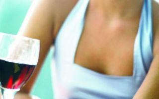 От чего бегут алкоголики