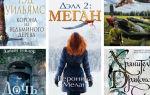 Лучшие книги фэнтези 2019: новые романы в жанре боевого, героического, городского и любовного приключения