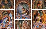Серия Юрия Никитина «Трое из леса» — книги по порядку