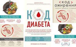 Джейсон Фанг: книги по порядку (список)