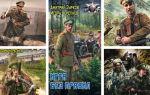 Бешеный прапорщик: все книги серии Дмитрия Зуркова