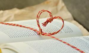 Книги про любовь, которые читаются на одном дыхании
