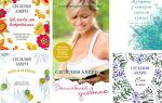Лучшие книги от Сесилии Ахерн