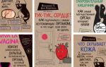 Сенсация в медицине: серия книг
