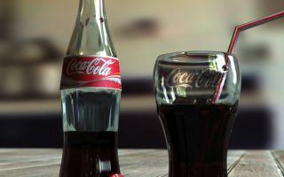 Средства массового зомбирования: секреты Coca-Cola