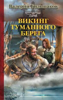 книга Викинг туманного берега
