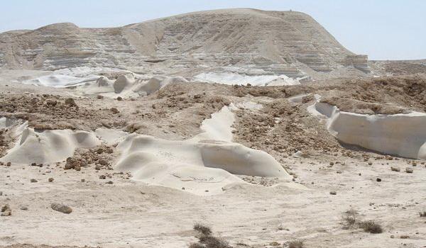 камни на израильской земле