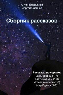 роман Сборник рассказов