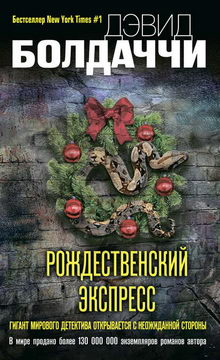 роман Рождественский экспресс