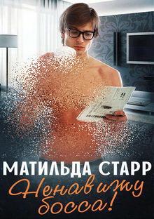 книга Ненавижу босса!